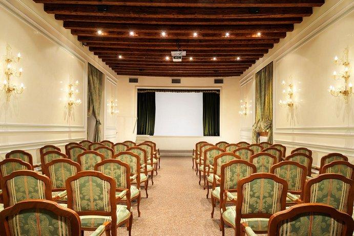 Hotel Villa Michelangelo Vicenza Italien