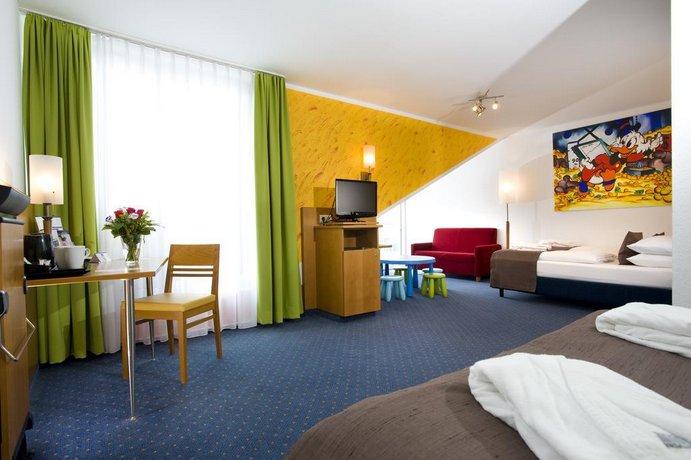 Best Western Hotel Airport Munchen