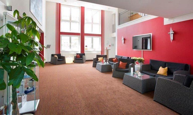 Best Western Hotel Munchen Erding