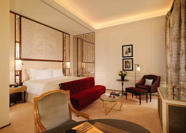 Hotel Eden Dorchester Collection Rome Compare Deals