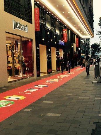 Fuji Hostel Hong Kong Compare Deals