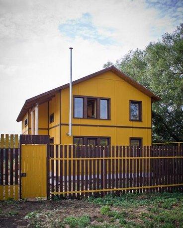 Guest House Russkaya Selit'ba