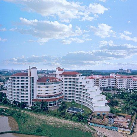 Fine Resort Sulak