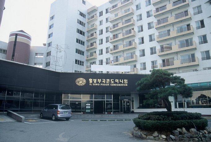 Il Sung Bugok Spa Resort