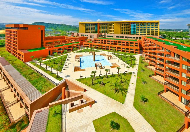 Jeju Booyoung Hotel&Resort