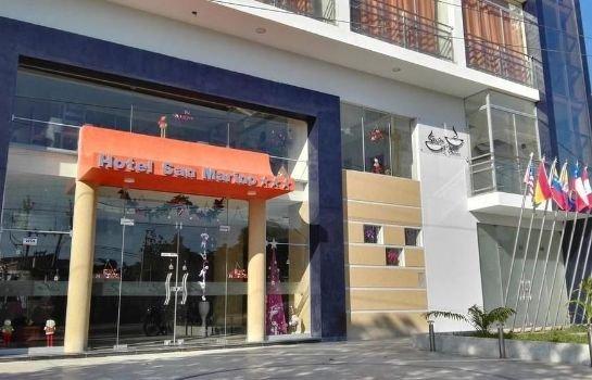 Hotel San Marino - Tarapoto, Morales - Compare Deals