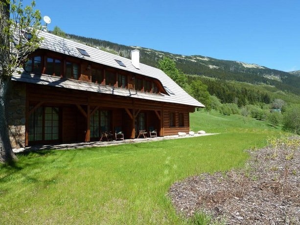 Pension Slunecnice Spindleruv Mlyn