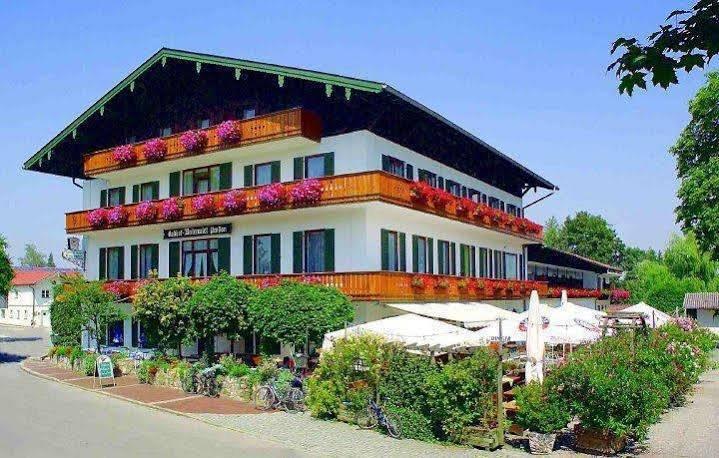 Hotel Unterwirt Eggstatt