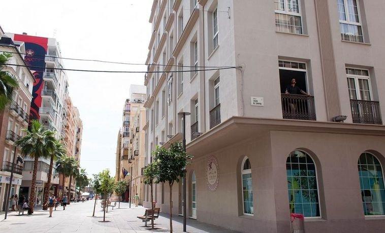 Apartamentos Nono