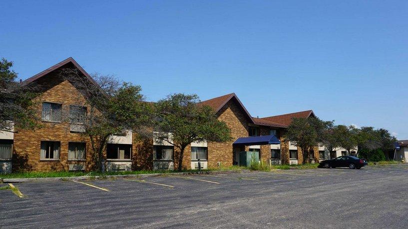 Magnuson Hotel Dixon