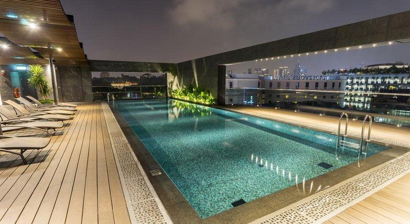 30 Bencoolen Singapore Compare Deals