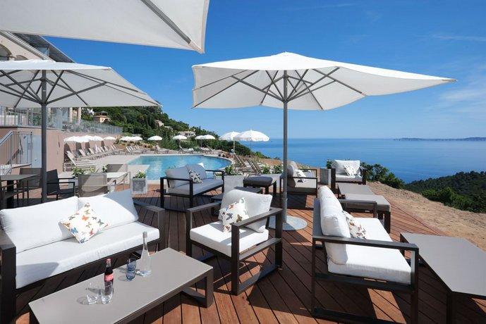 hotel la villa douce rayol canadel sur mer compare deals. Black Bedroom Furniture Sets. Home Design Ideas