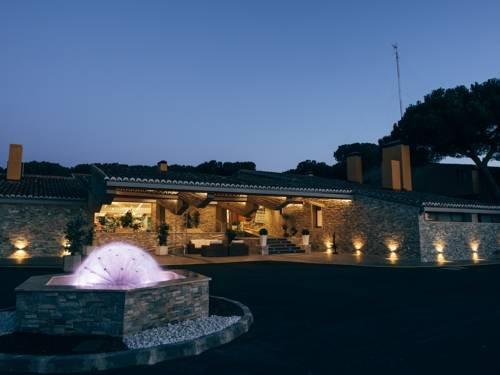 Hotel Resort El Montico Tordesillas
