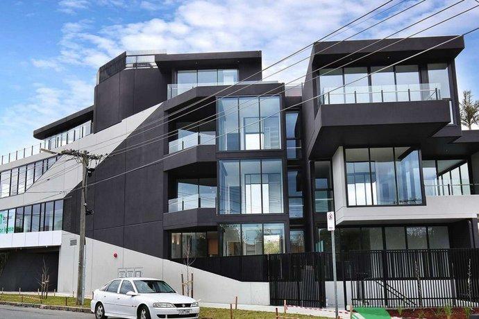 Espresso Apartments- Executive 3br Caulfield North