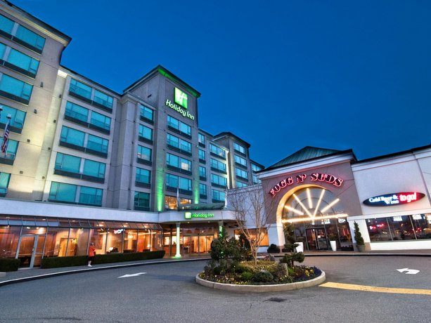 Pet Friendly Hotels Vancouver Airport