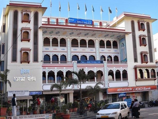 Hotel Arco Palace Jaipur