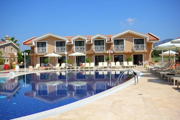 Dalyan Resort & Spa Hotel