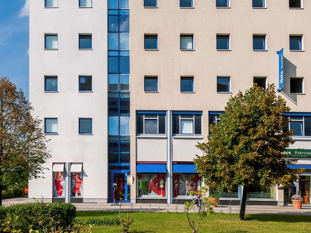 Ibis Hotel Berlin Marzahn Allee Der Kosmonauten