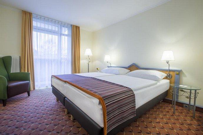 Hotel Munchen Milbertshofen Am Hart