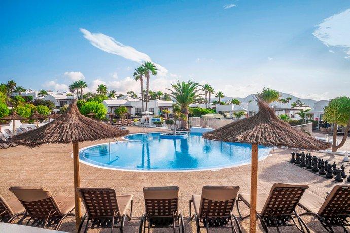 Jardines del sol by diamond resorts playa blanca compare deals - Jardin de sol playa blanca ...