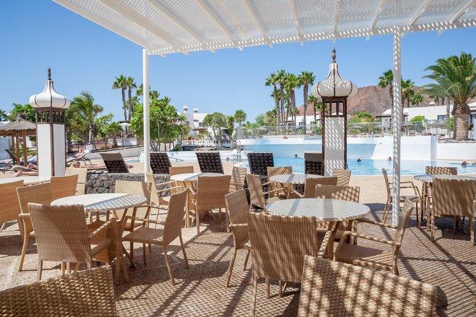 Jardines del sol by diamond resorts playa blanca vergelijk aanbiedingen - Jardin de sol playa blanca ...