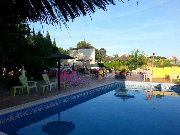 Hotel Cruz De Gracia In Spain