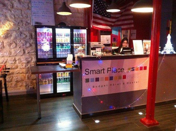 Smart Place Paris Hostel Amp Budget Hotel Compare Deals