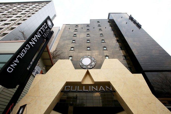 Hotel Cullinan Yongin