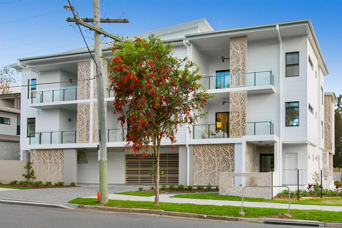 BARN Serviced Apartments