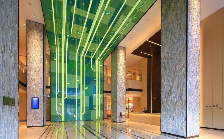 Hilton Garden Inn Xi\'an High-Tech Zone - Compare Deals