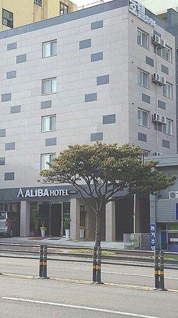 Aliba Hotel