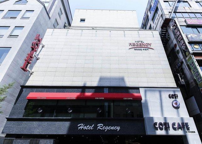 Bundang Regency Hotel