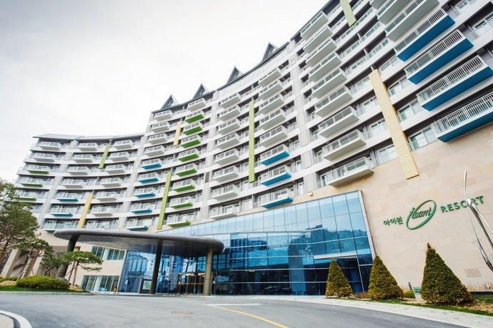 Pyeongchang I Want Resort