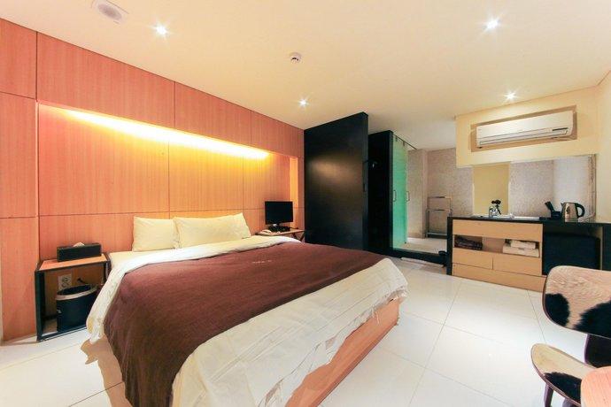 Blanc Hotel Gwacheon