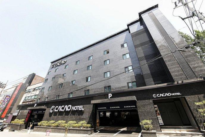 Incheon Hotel Cacao