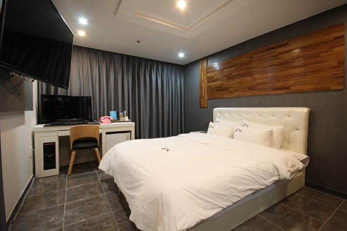 Hotel Don Changwon