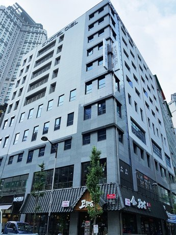 Hotel Ciel Hwaseong