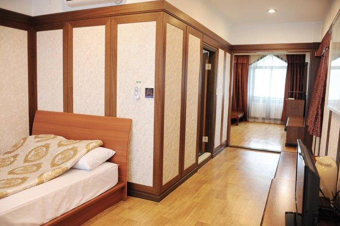Sumisan Motel