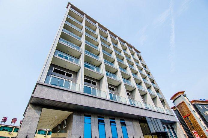 The Prince Hotel Incheon