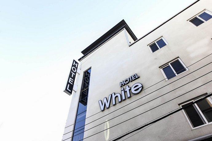White Hotel Suwon