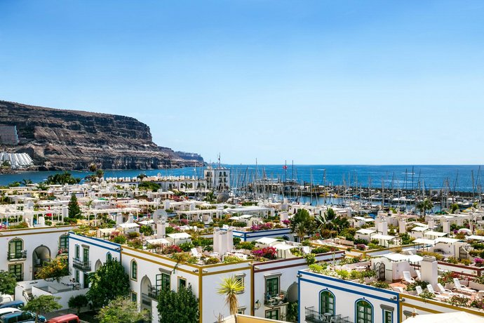 Find hotel in puerto de mogan hotel deals and discounts findhotel - Pension eva puerto de mogan ...