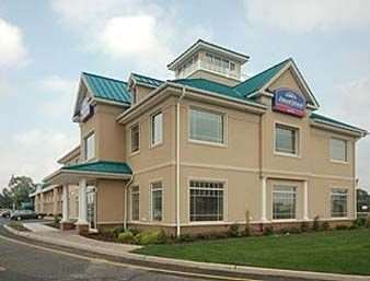 Howard Johnson by Wyndham Toms River