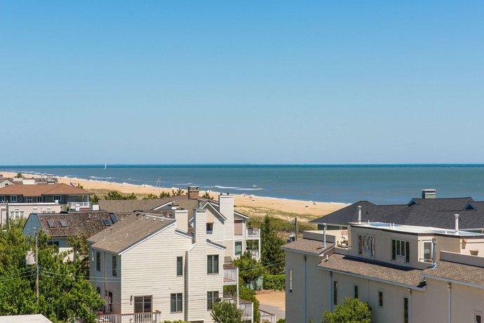 Oceanfront Virginia Beach Hotel Deals
