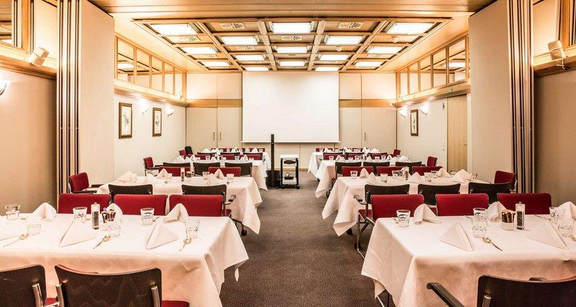 Best western premier hotel rebstock w rzburg die for Hotel wurzburg zentrum