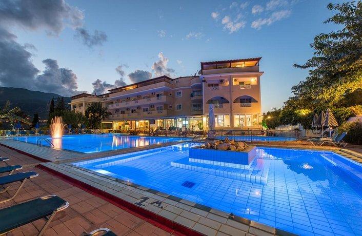 Koukounaria Hotel