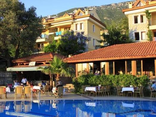 Perdikia Hill Hotel And Villas