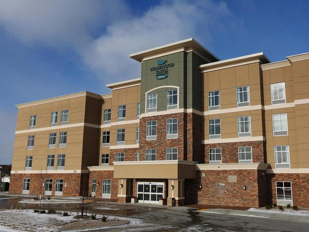 Homewood Suites By Hilton West Fargo/Sanford Medical Center