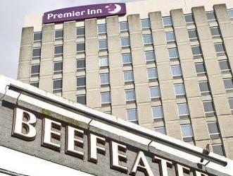 Premier Inn Meeting Rooms Bristol