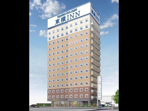 Toyoko Inn Matsudo-eki Higashi-guchi