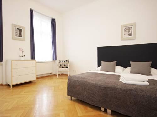 Apartment Prague Central Prague